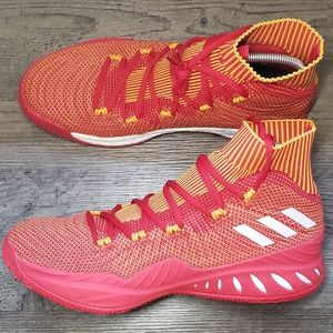 size 40 809ed 1947e adidas Shoes - Adidas Crazy Explosive Eric Gordon Rockets Shoes